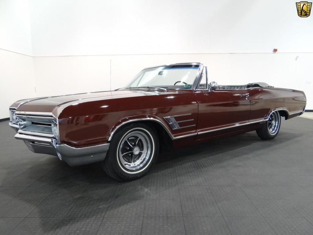 1965 buick wildcat for sale hotrodhotline. Black Bedroom Furniture Sets. Home Design Ideas