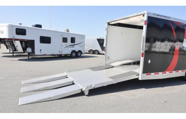 Enclosed Car Haulers For Sale In Concord Nc