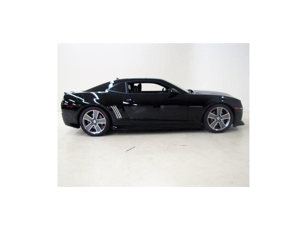 2010 Chevrolet Camaro For Sale Hotrodhotline
