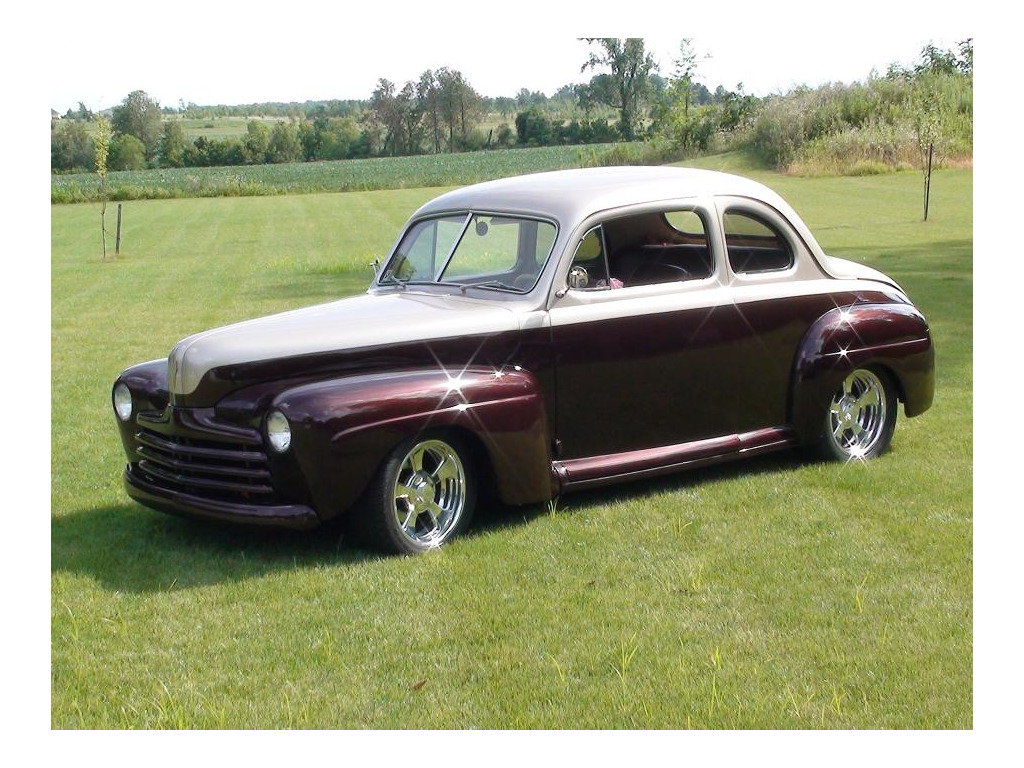 1948 ford coupe v8 2 door all steel coupe for sale for 1948 ford 2 door sedan