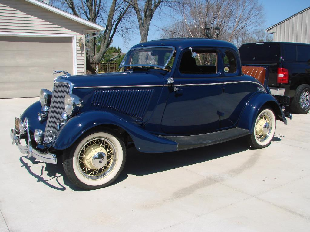 1934 ford 5 window 2 door 5 window all steel coupe deluxe for 1934 5 window coupe for sale