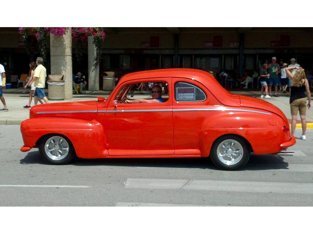 1948 ford coupe 2 door all steel coupe for sale for 1948 ford 2 door coupe
