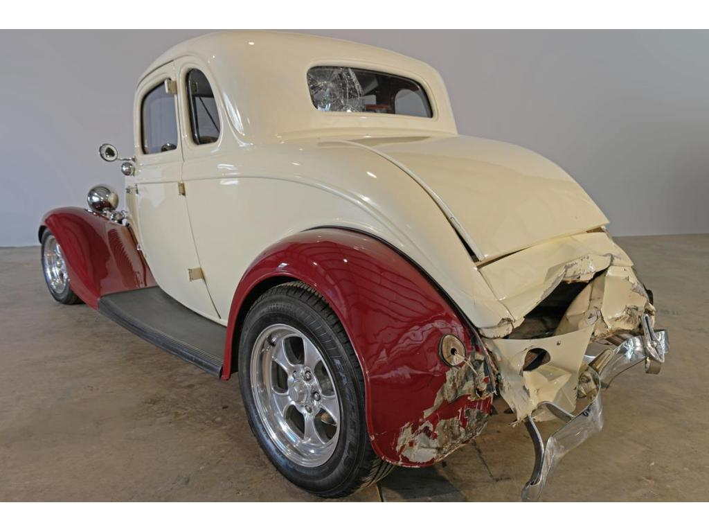 1934 ford coupe 2 door 5 window all steel coupe five for 1934 5 window coupe for sale
