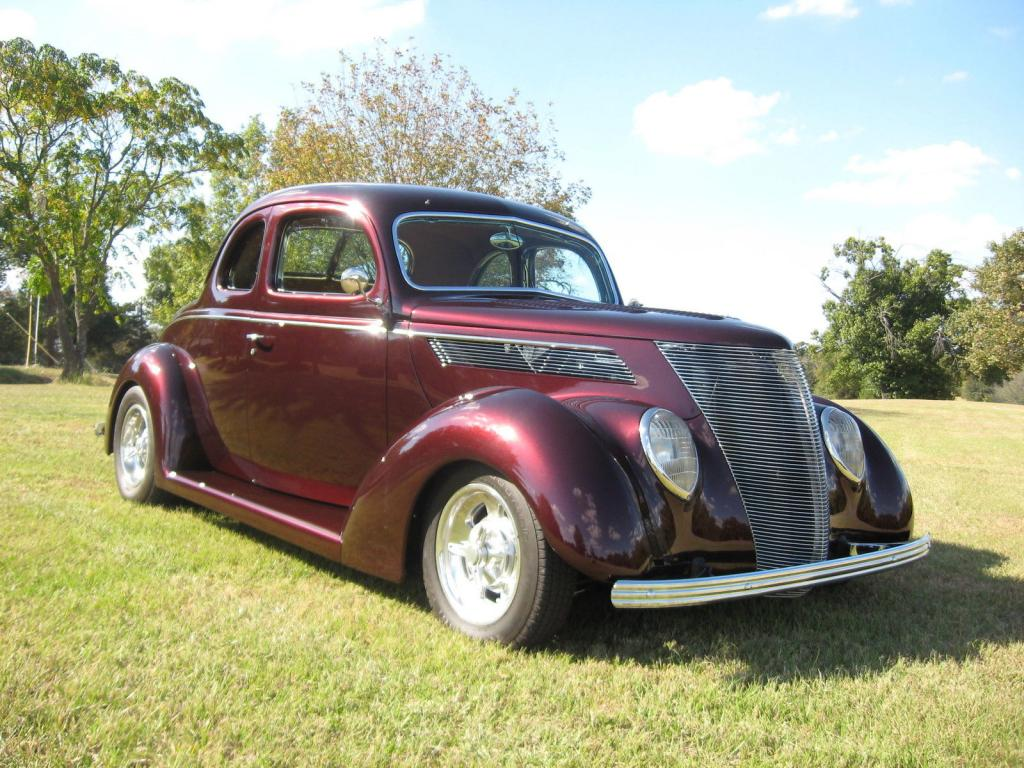 1937 ford 5 window all steel coupe deluxe flathead v8 for 1937 ford 3 window