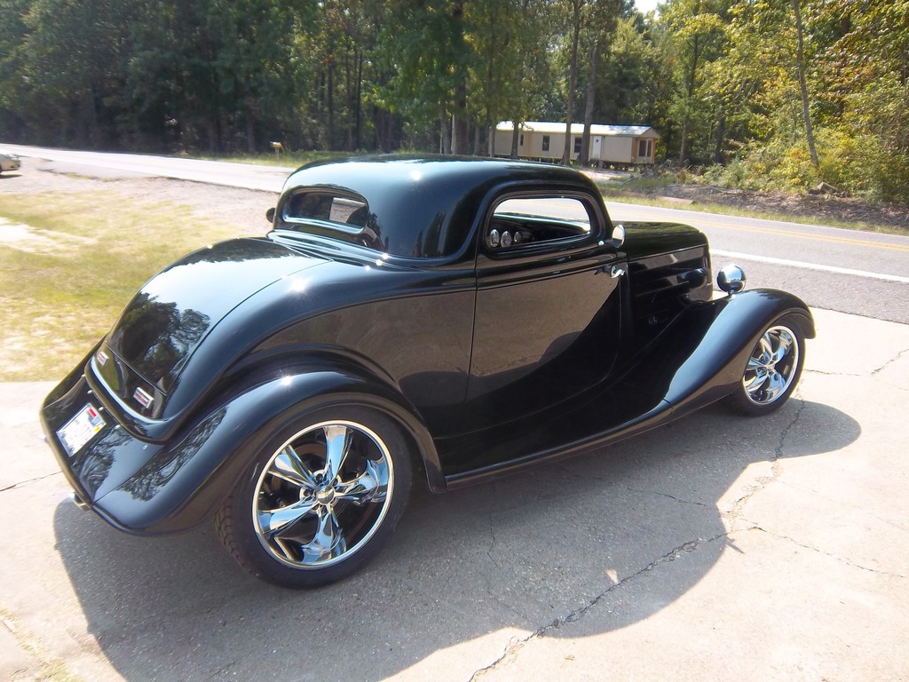 1933 ford 3 window 3 window 2 door three window coupe for for 1933 ford 3 window