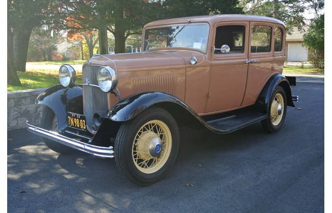 1932 ford sedan 4 door for sale hotrodhotline