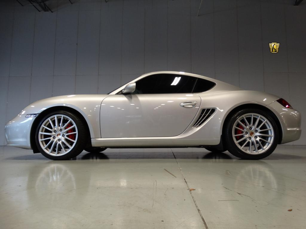 2007 porsche cayman for sale hotrodhotline. Black Bedroom Furniture Sets. Home Design Ideas