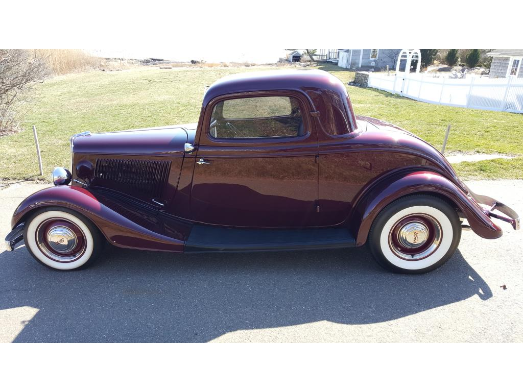 1934 ford 3 window 3 window coupe v8 8 for sale for 1934 ford 3 window coupe for sale