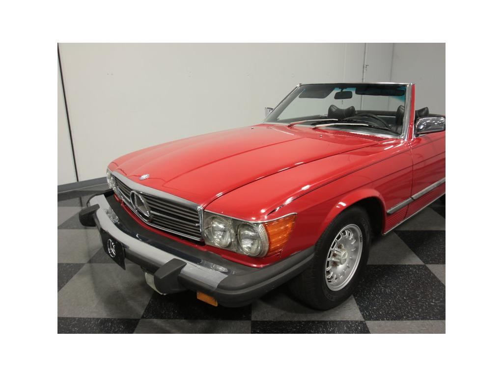 1976 mercedes benz 450sl for sale hotrodhotline for 1976 mercedes benz 450sl for sale