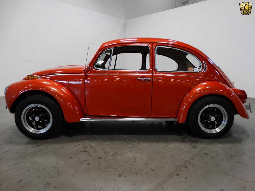 1971 volkswagen super beetle for sale hotrodhotline. Black Bedroom Furniture Sets. Home Design Ideas