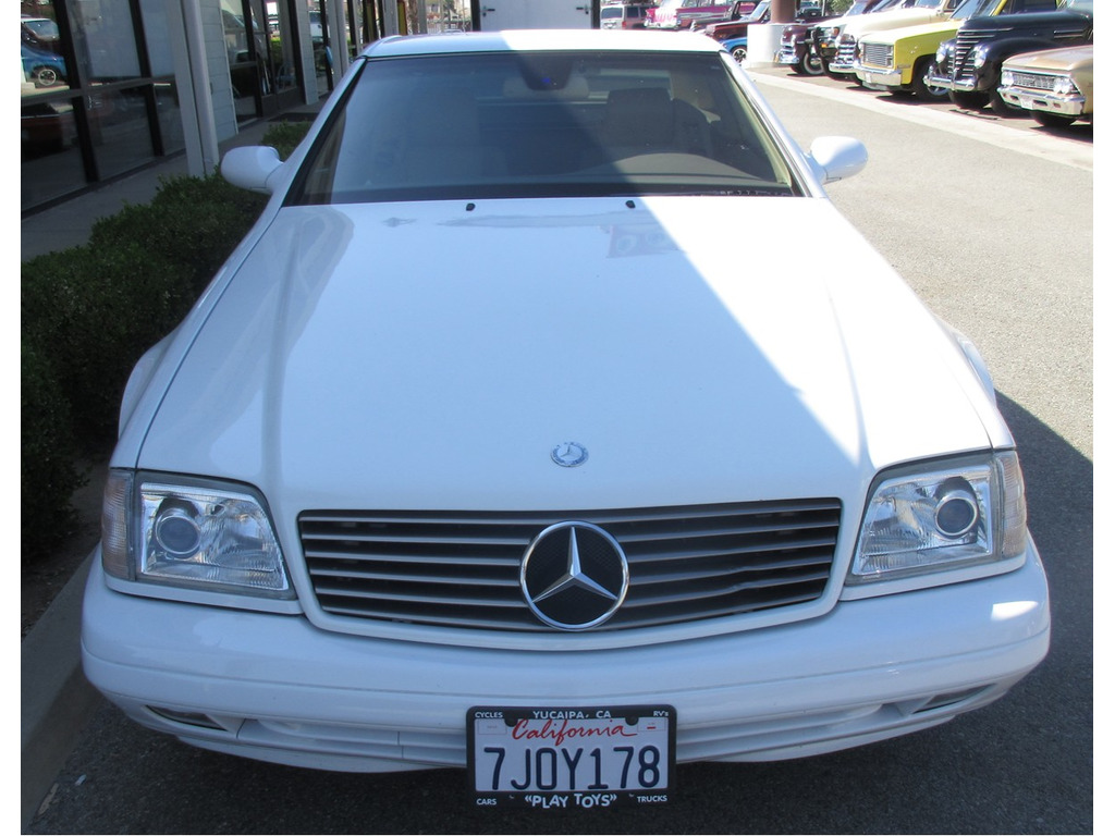 1999 mercedes benz sl500 convertible coupe for sale for 1999 mercedes benz sl500 for sale