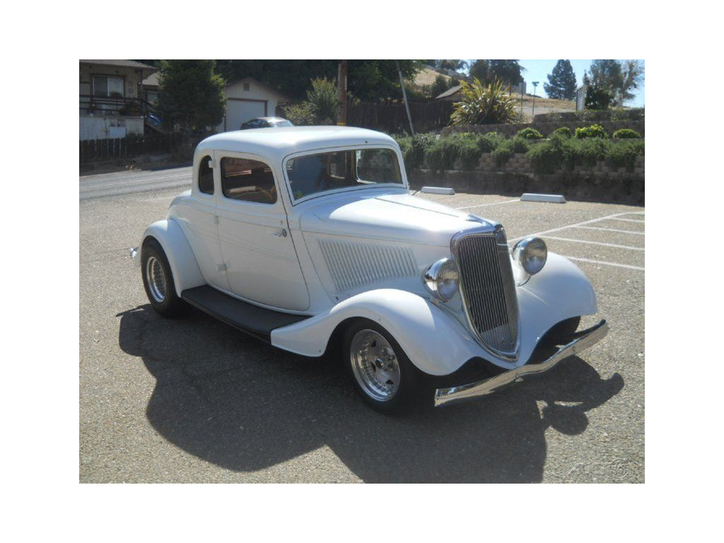 1934 ford 5 window v8 8 5 window 2 door engine swap coupe for 1934 ford five window coupe for sale