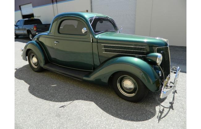 1936 ford 3 window coupe for sale in orange california for 1936 pontiac 3 window coupe for sale