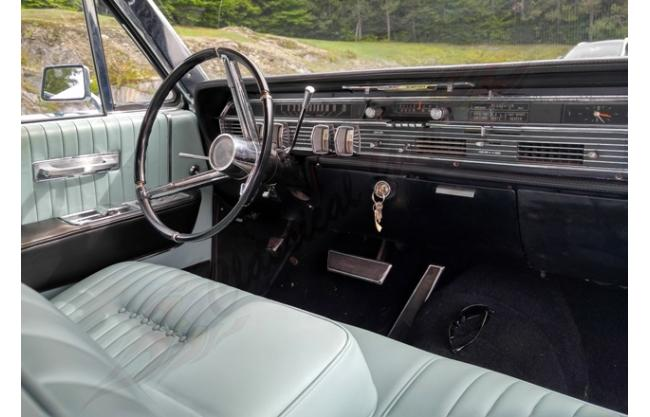 1964 lincoln continental convertible for sale hotrodhotline. Black Bedroom Furniture Sets. Home Design Ideas