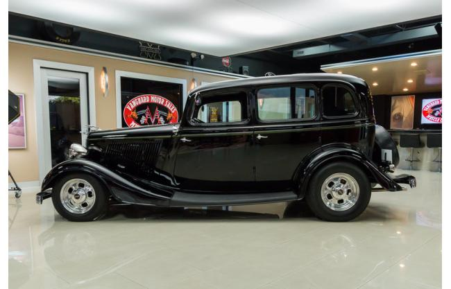 33 plymouth street rod forsale autos post for Lux motors evansville in