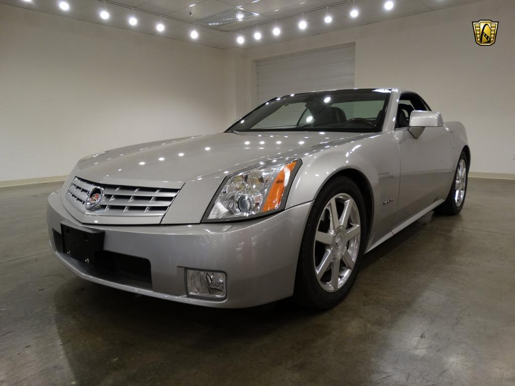 2006 cadillac xlr for sale hotrodhotline. Black Bedroom Furniture Sets. Home Design Ideas