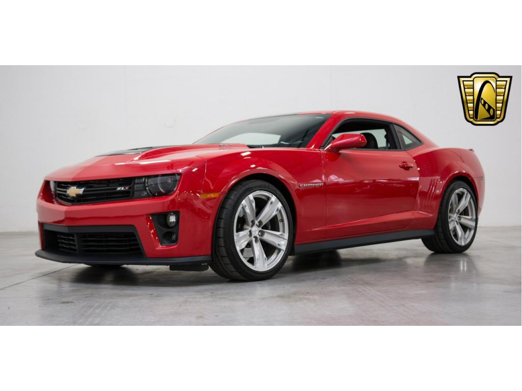 2013 chevrolet camaro for sale hotrodhotline. Black Bedroom Furniture Sets. Home Design Ideas