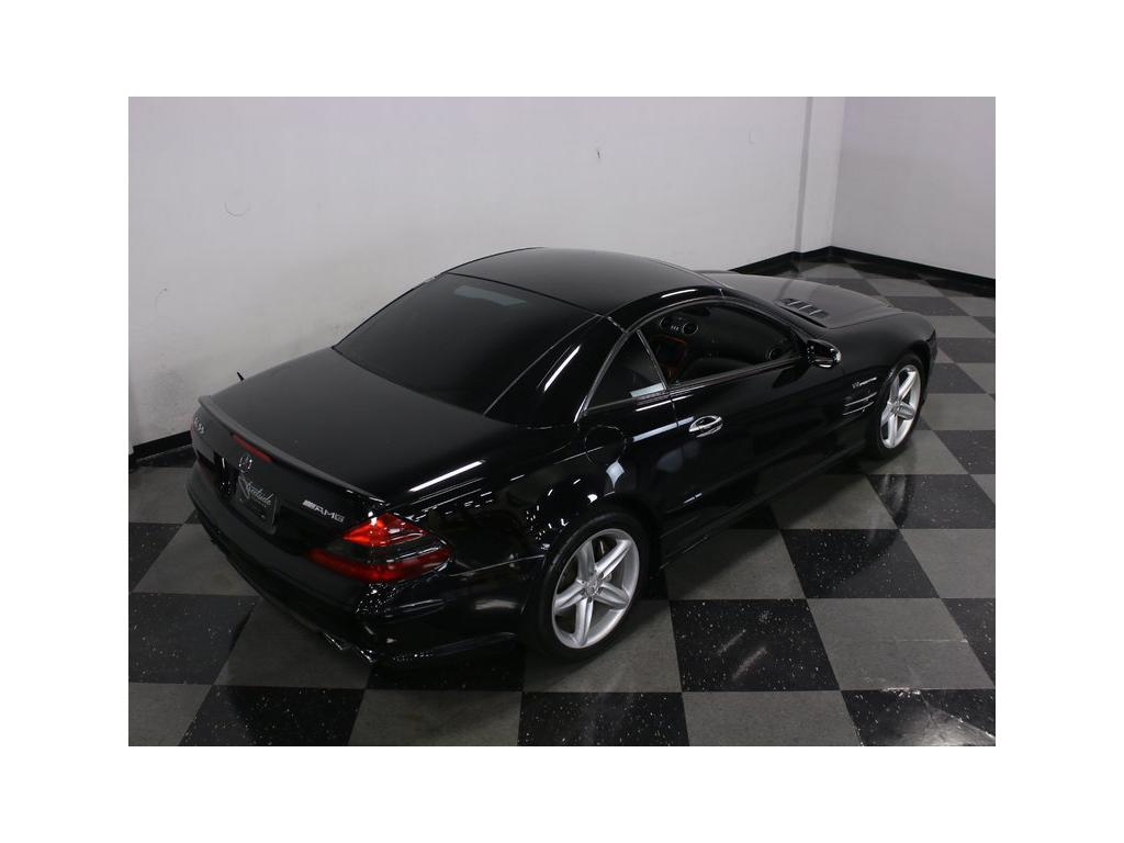 2004 mercedes benz sl55 amg for sale hotrodhotline for 2004 mercedes benz sl55 amg for sale