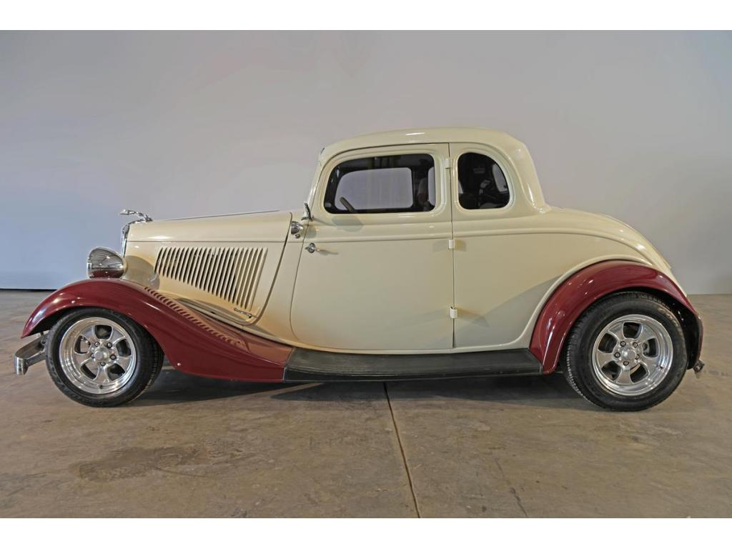 1934 ford coupe 2 door 5 window all steel coupe five for 1934 ford coupe 5 window for sale