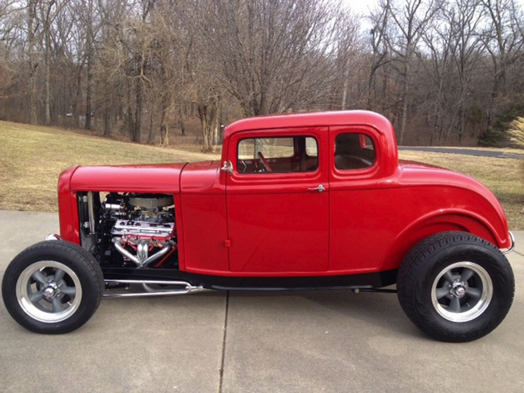 1932 ford 5 window for sale hotrodhotline for 1932 ford 5 window for sale