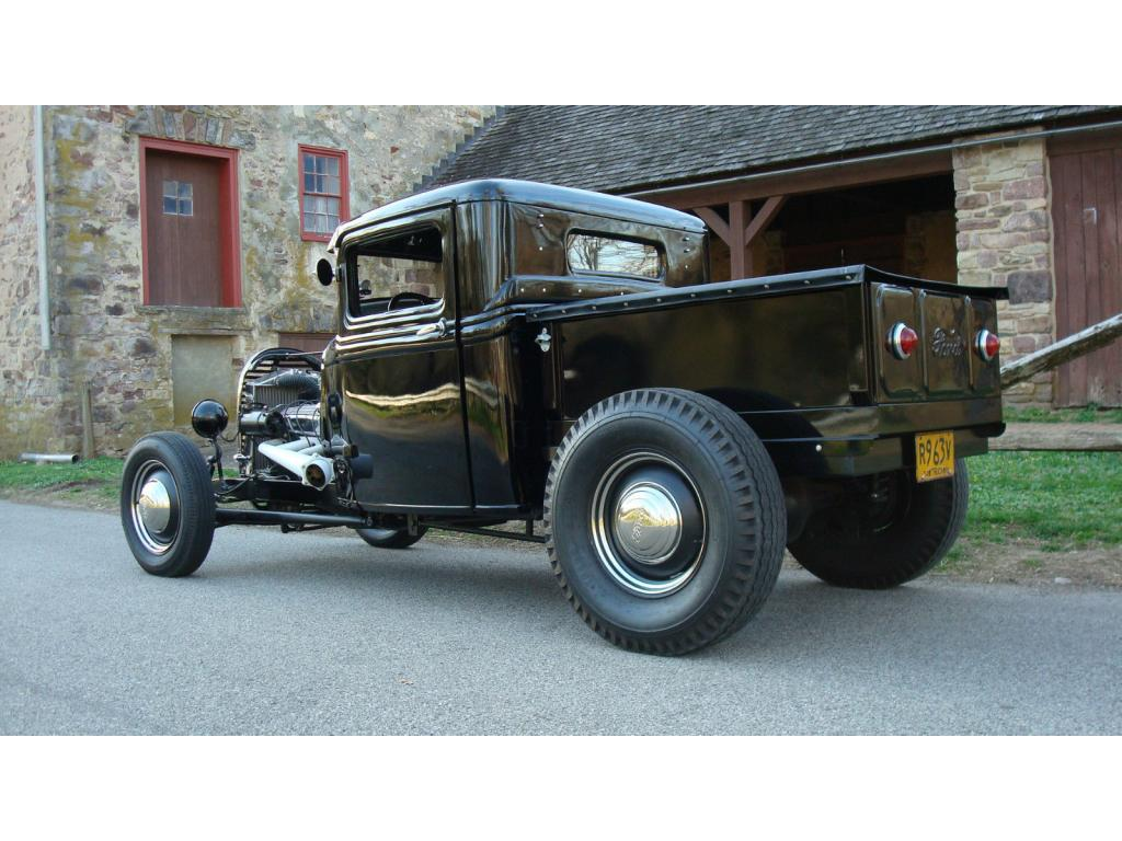 1934 ford 1 2 ton pickup 2 door all steel pickup restored. Black Bedroom Furniture Sets. Home Design Ideas