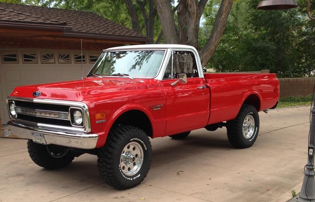 1974 Gmc Sierra Pictures C10560 likewise OHTM 07 Pickup furthermore  together with QVhbabl9vfc besides Showthread. on 1971 1972 gmc pickup
