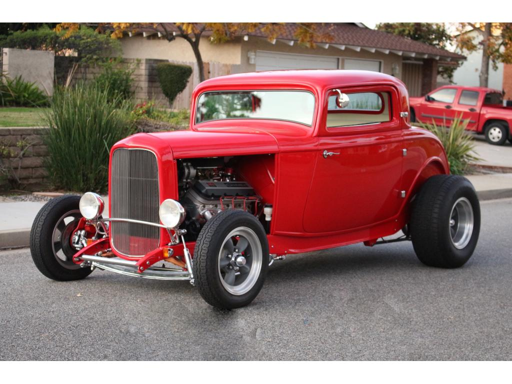 1932 ford 3 window 2 door 3 window hi boy restored three for 1932 ford 3 window for sale