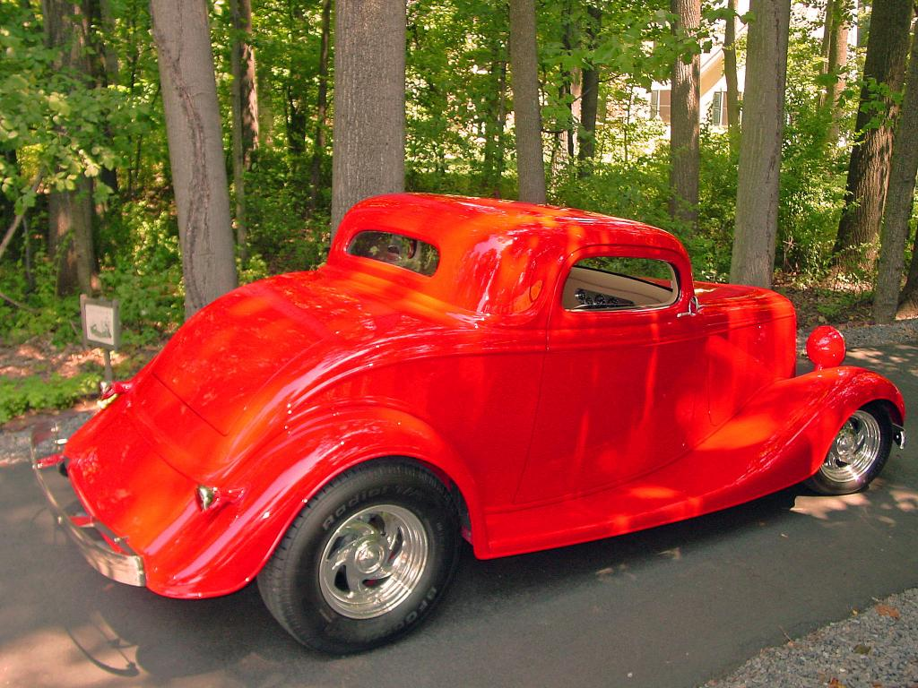 1933 ford 3 window coupe for sale hotrodhotline for 1933 ford 3 window coupes for sale