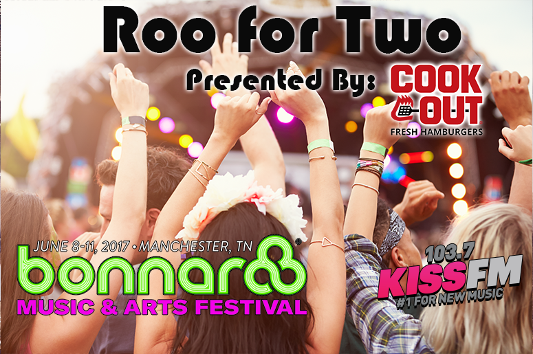 Roo for two
