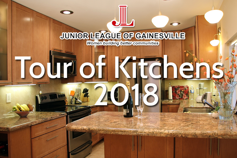 Tour of Kitchens 2018 | 98.5 KTK