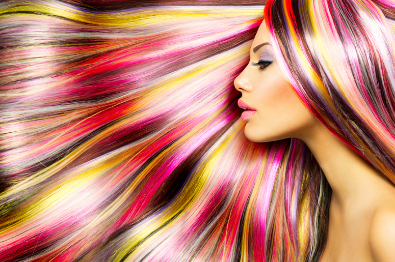 Lead Levels In Gradual Color Hair Dyes High Enough To Cause Harm