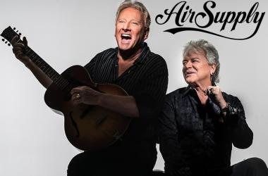 Air Supply at The Hanover Theatre