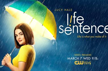 Life Sentence on The CW