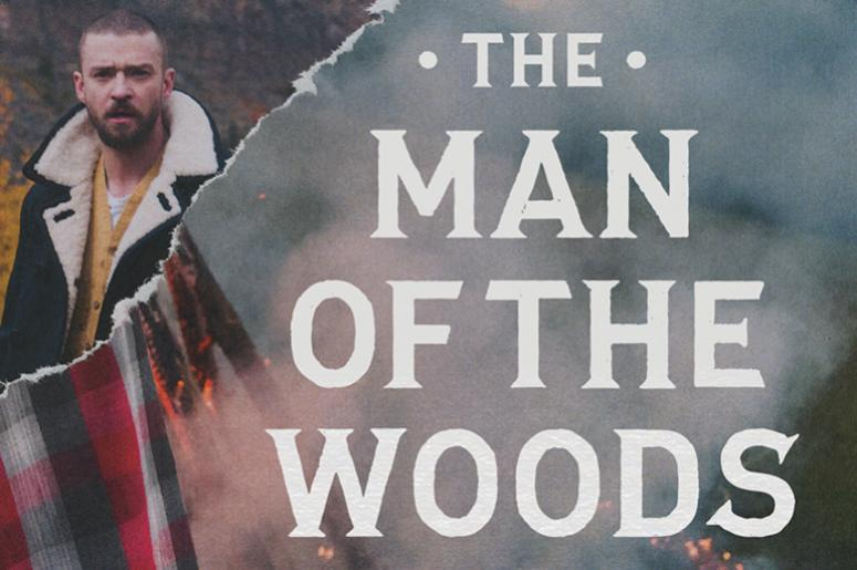Justin Timberlake's The Man of the Woods Tour