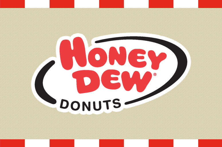 Honey Dew Donuts Office Break