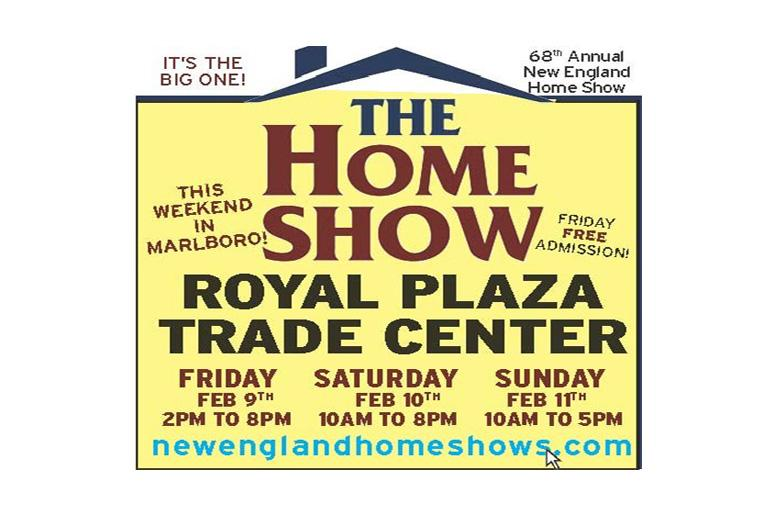 Marlboro Home Show at Royal Plaza Trade Center