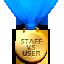 Won a Staff vs Users Match