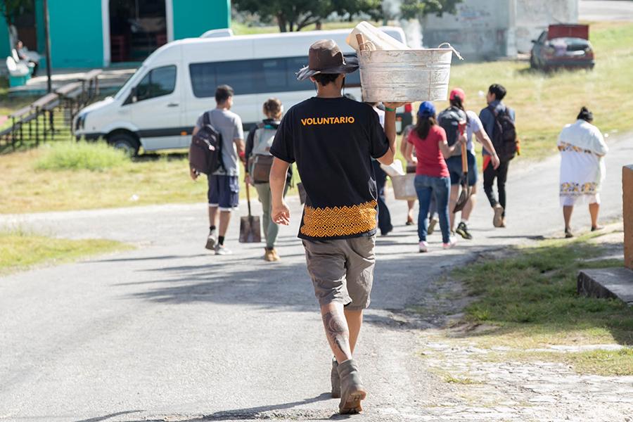 nomad republic voluntariado ruta yucatan agencia de viajes