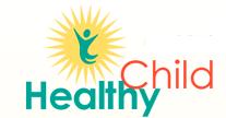 Healthy Child logo
