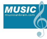 Musician Brain logo