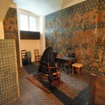 sucasny stav cely Márie Antoinetty