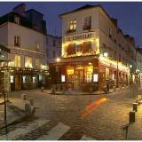 Montmartre-village