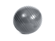 Ribbed Inflatable Ball product thumbnail
