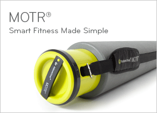 MOTR: Smart Fitness Made Simple