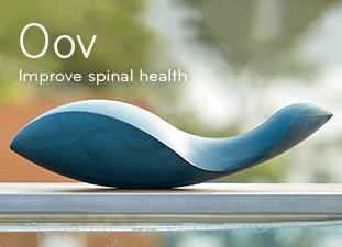Oov -- Improve spinal health