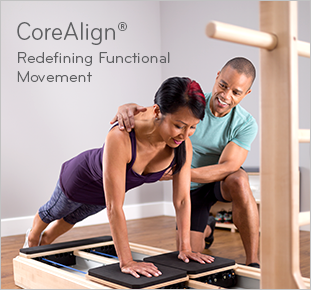 CoreAlign: Redefining Functional Movement