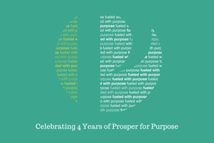 Prosper for Purpose