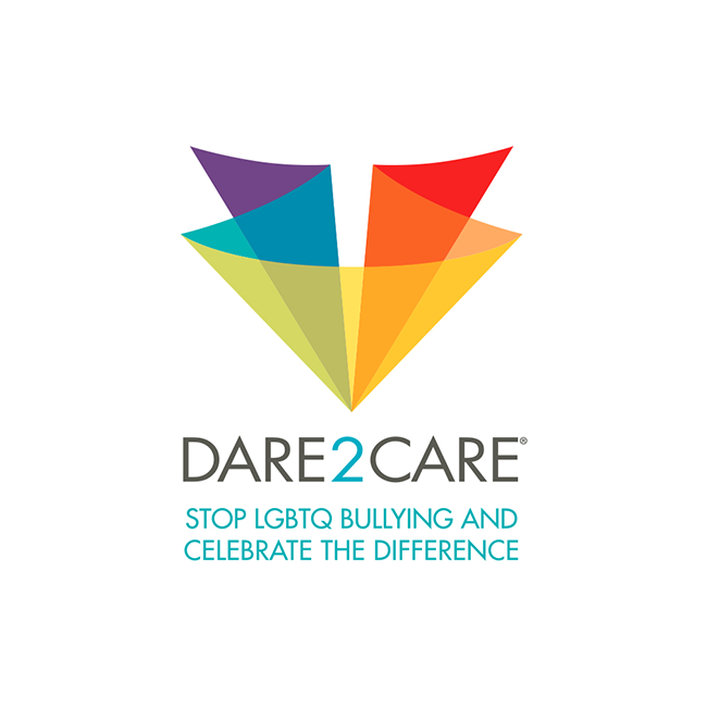 Dare2Care Logo