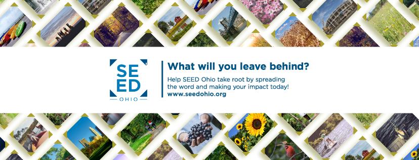 SEED Ohio Facebook Cover Photo