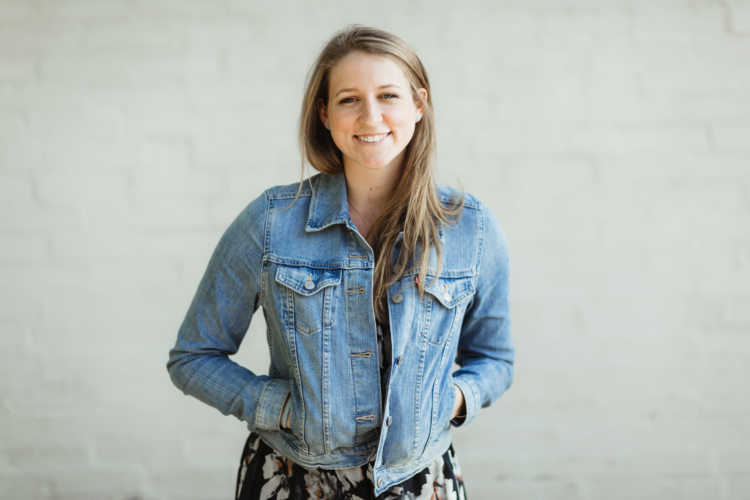 Meg Andersen Prosper for Purpose